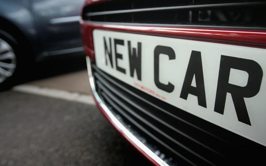 Top 15 najprodavanijih automobila u septembru u Evropi