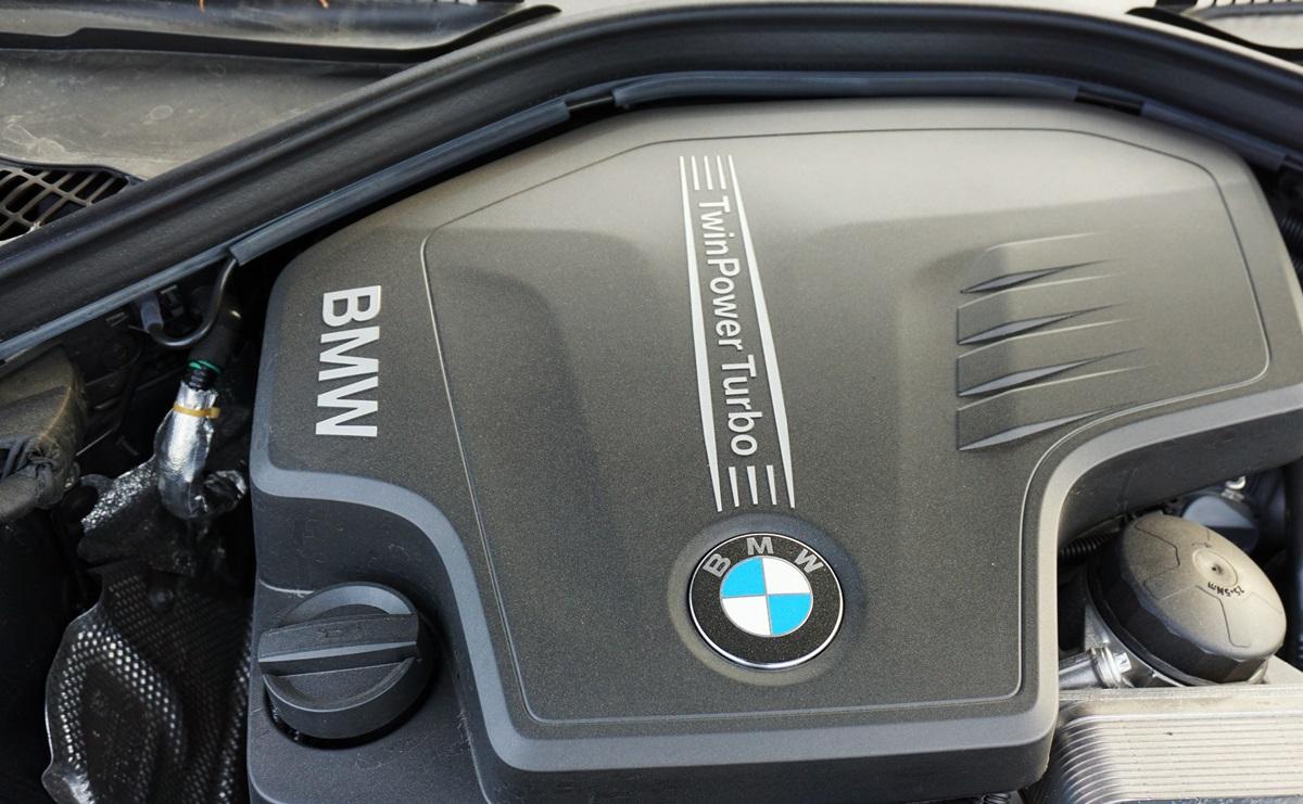 Svi konvencionalni modeli BMW-a biće blagi hibridi do 2025.