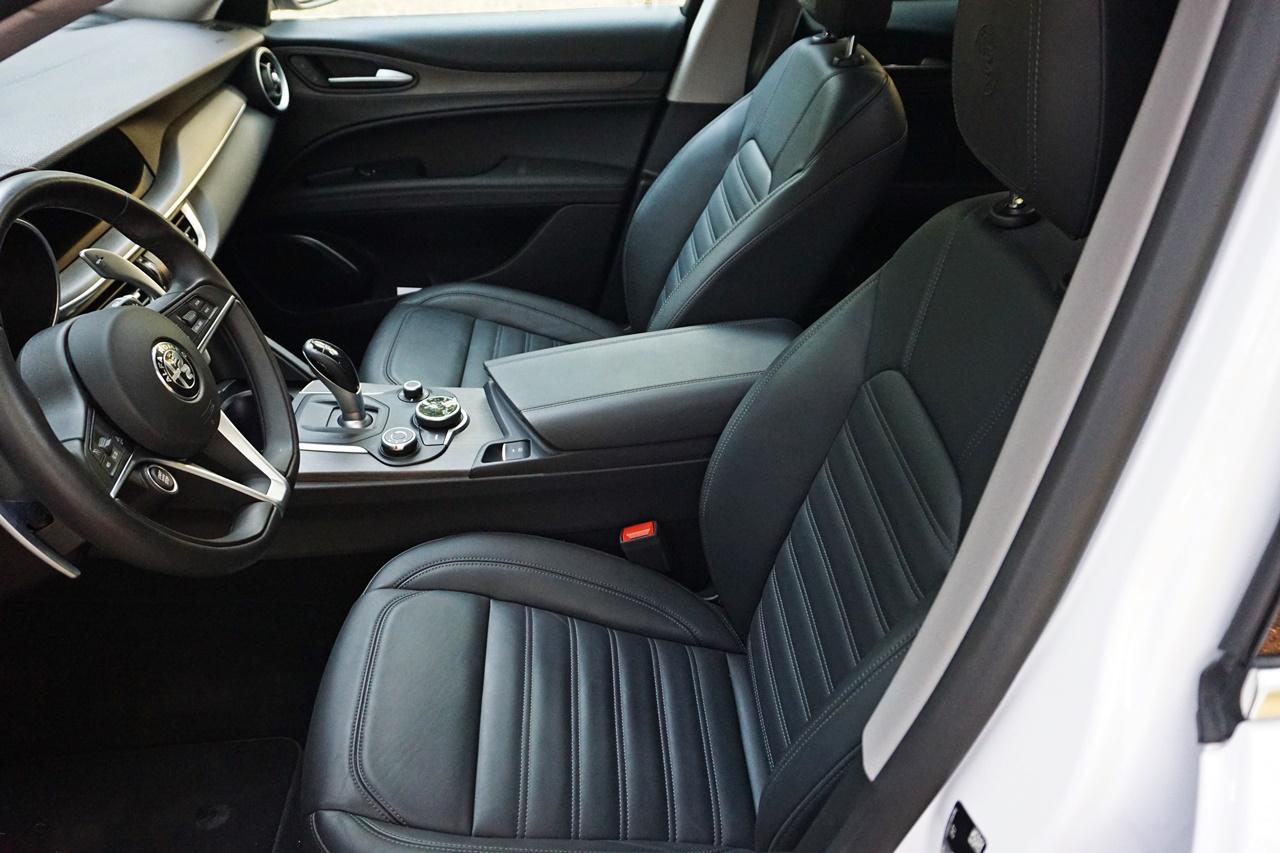 Enterijer svih vozila iz game marke Alfa Romeo od sledeće godine znatno unapređen