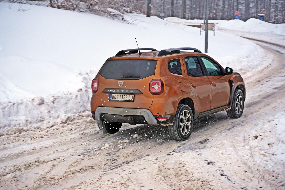 Proizvodnja marke Dacia raste u rumunskom pogonu