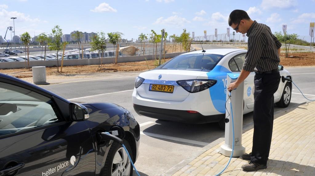 Izrael zabranjuje nova dizel i benzinska vozila od 2030. godine