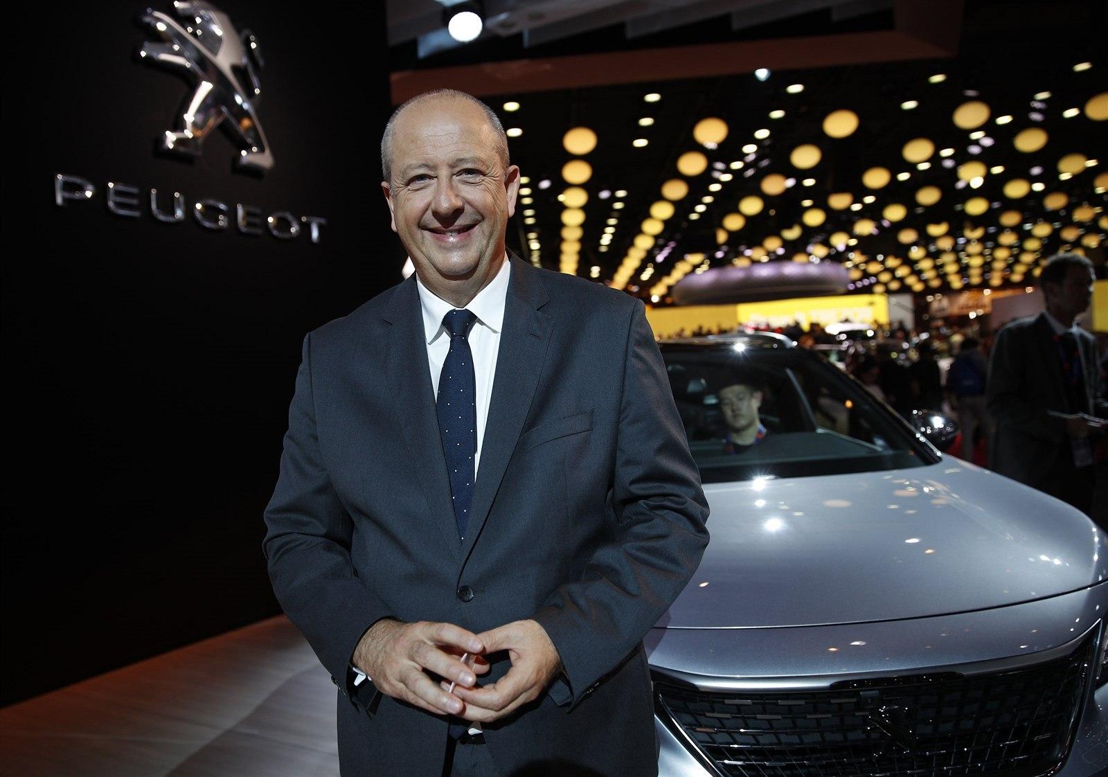 """Šef Peugeota se gospodski """"podsmehnuo"""" konkurenciji koju je WLTP iznenadio"""