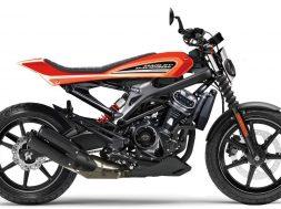 Harley 250