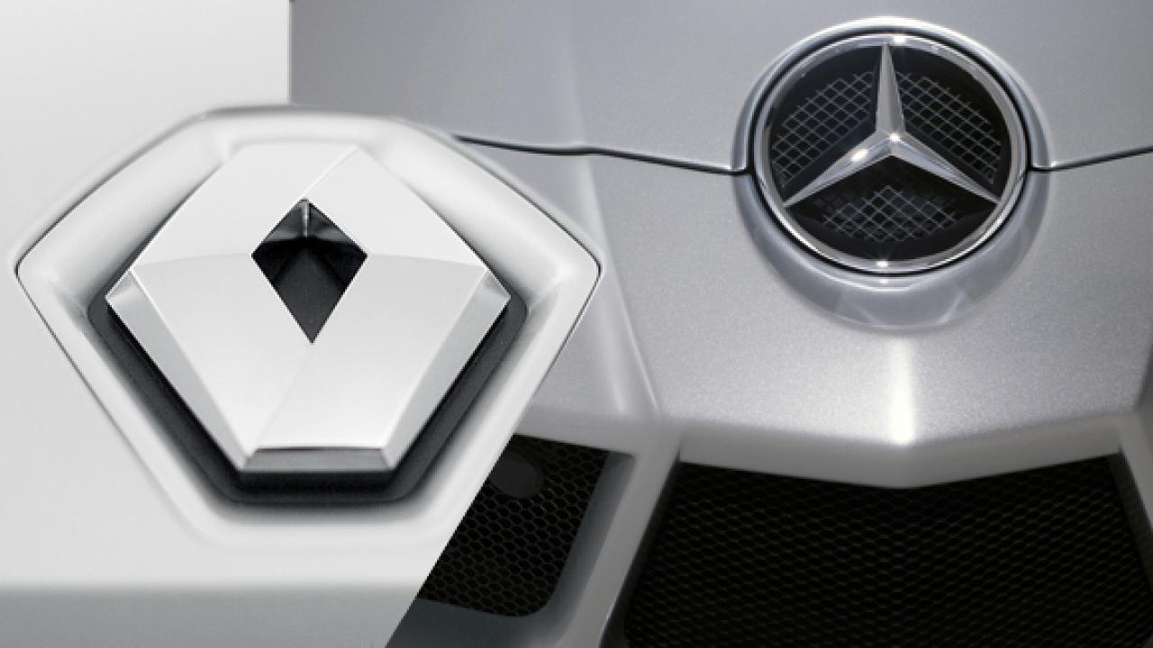 Renault-Nissan alijansa i Daimler razmatraju širenje saradnje na polje razvoja baterija i autonomne tehnologije