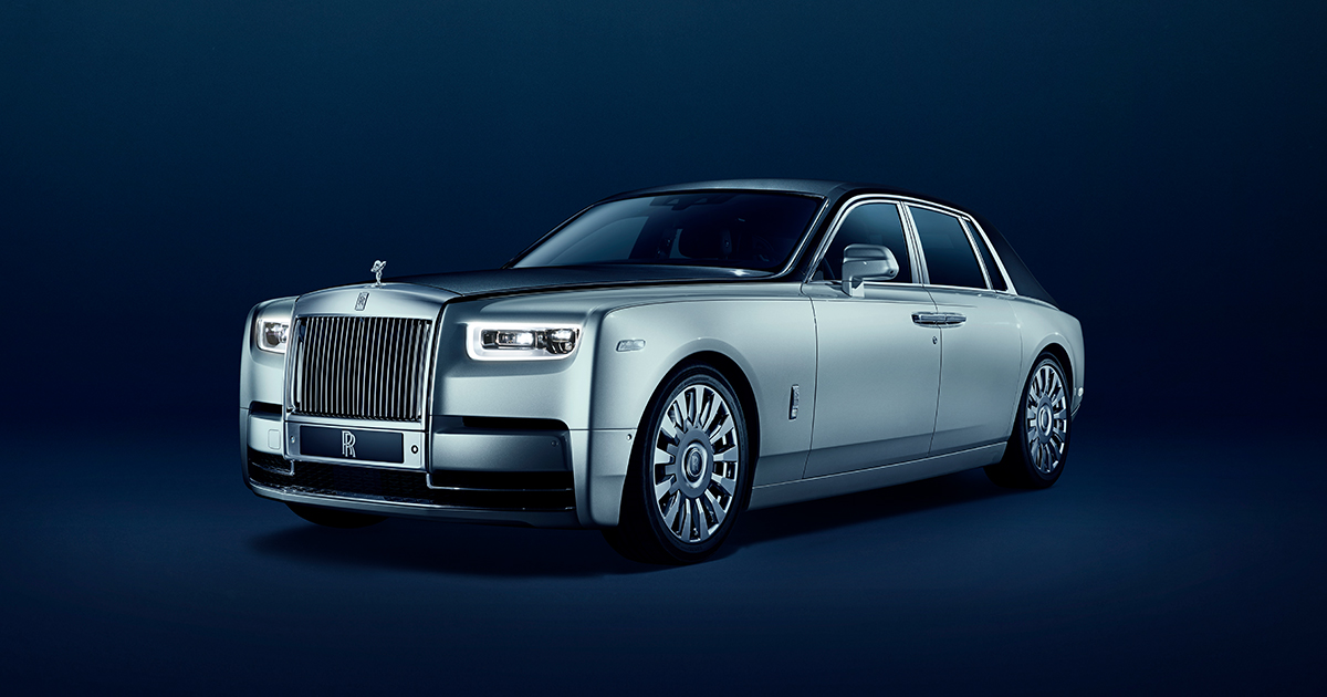Kim Džong-Un zamenio Mercedes za Rolls-Royce