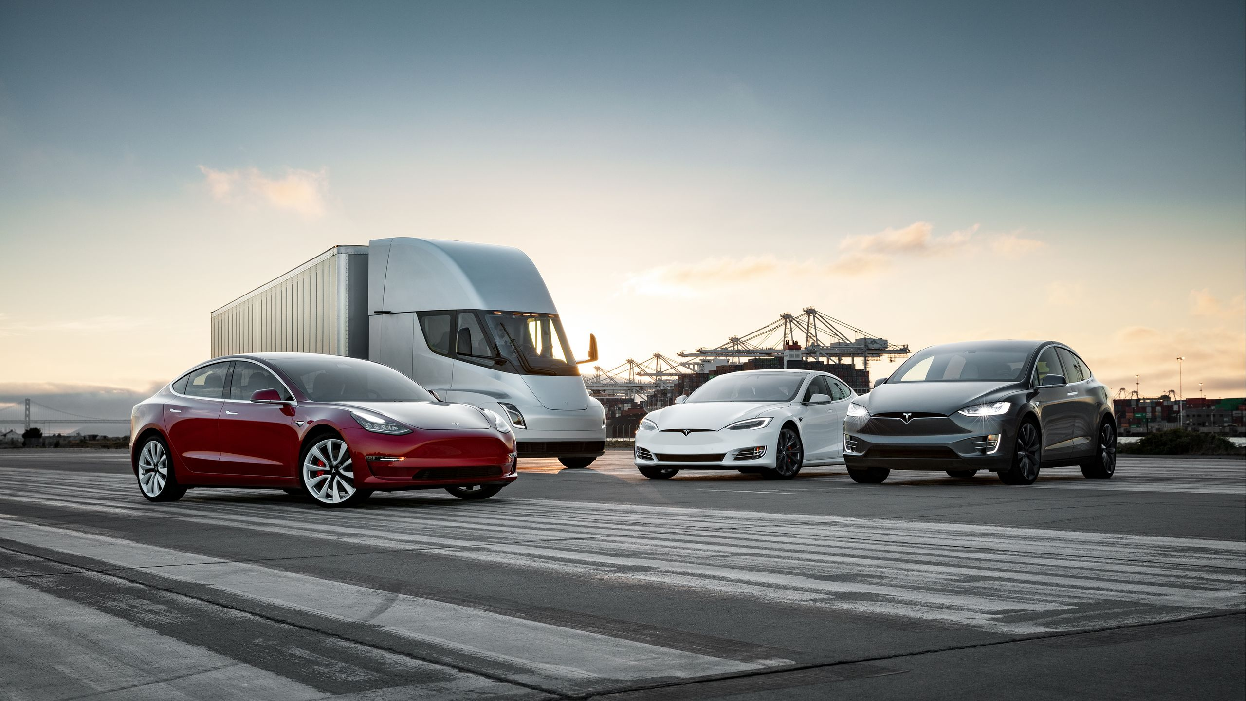 Tesla sve jači u Evropi