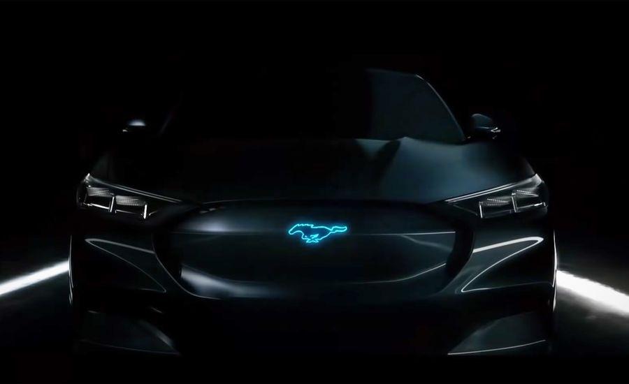 Dve nove verzije za Ford Mustang