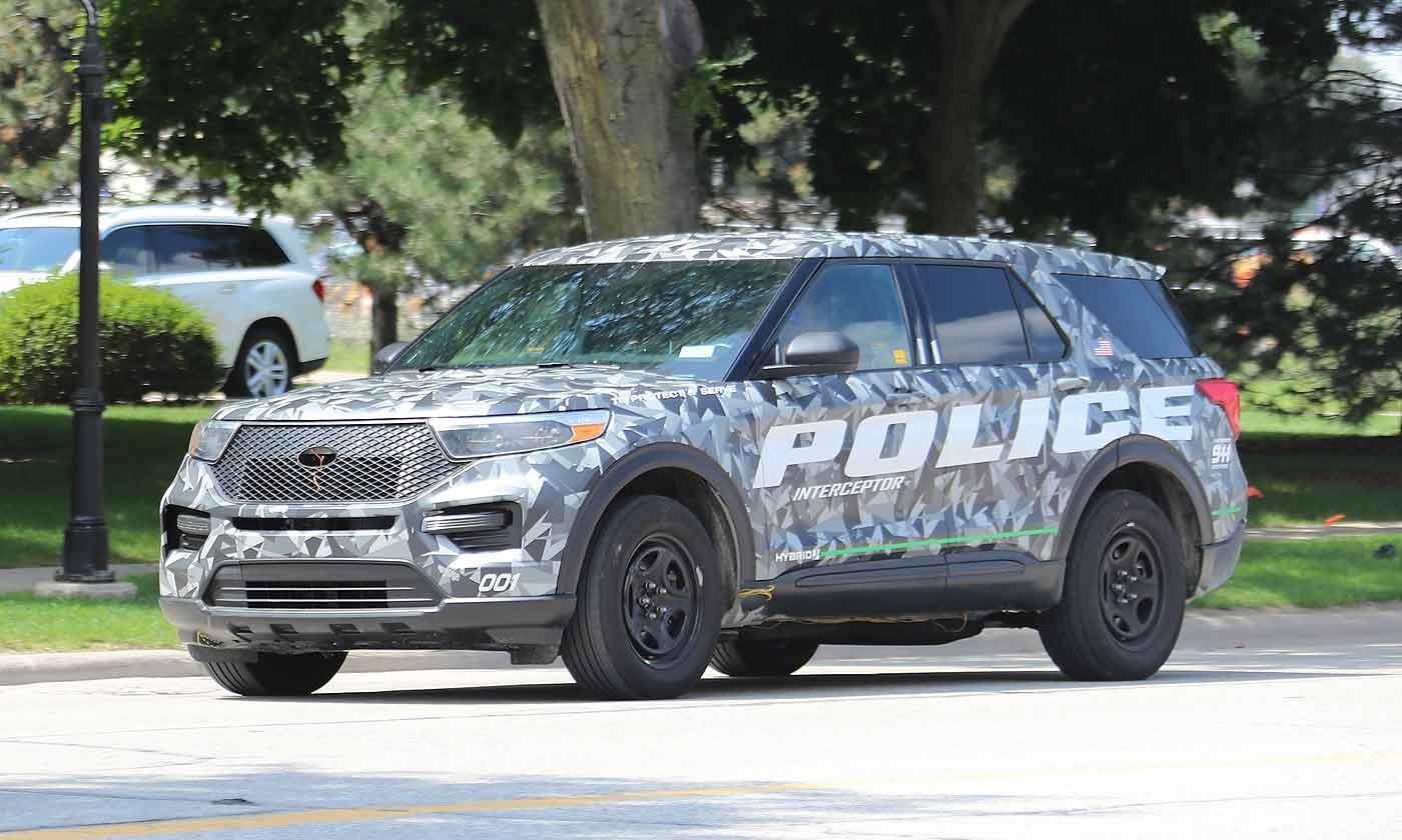 Poznati neki detalji o novom Fordu Exploreru