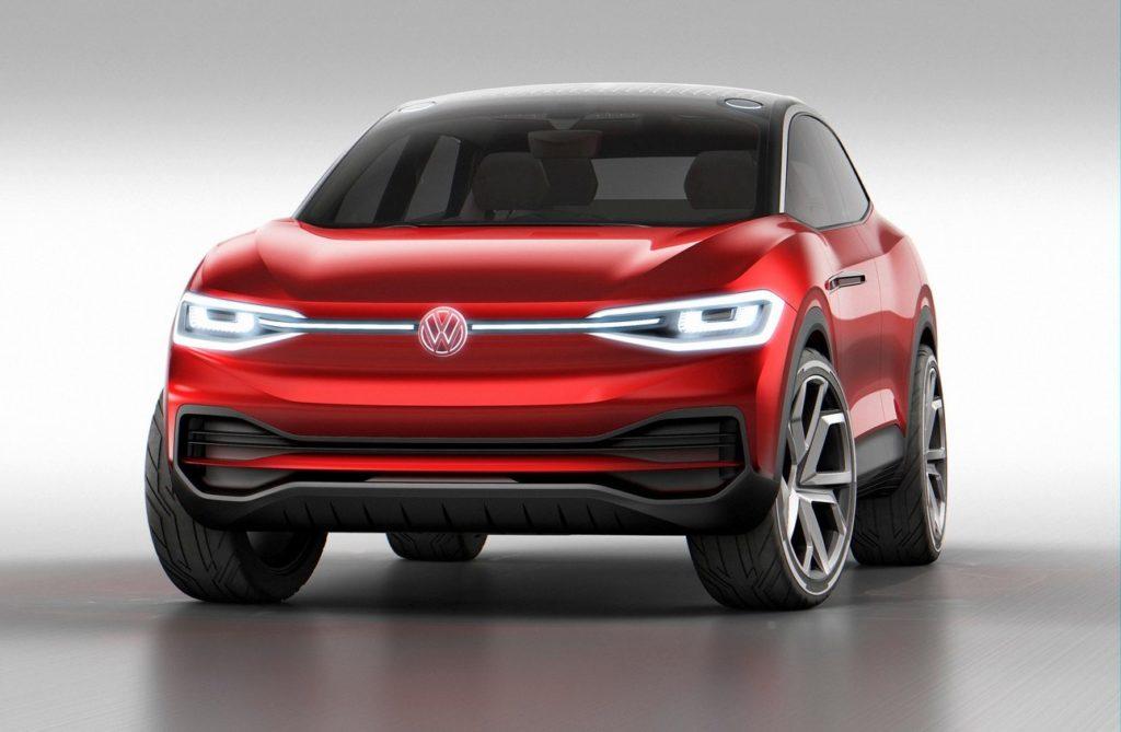 Ford će preuzeti Volkswagenovu platformu za električne automobile?
