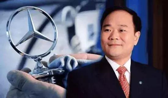 Daimler i Geely formiraju kompaniju u Kini kroz zajednički poduhvat
