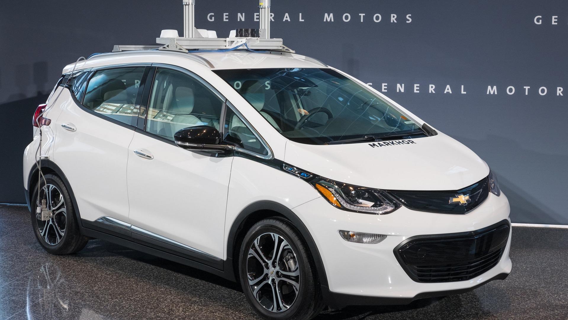 Honda ulazi u partnerstvo sa General Motorsom