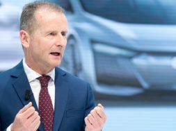 Volkswagen – Herbert Diess