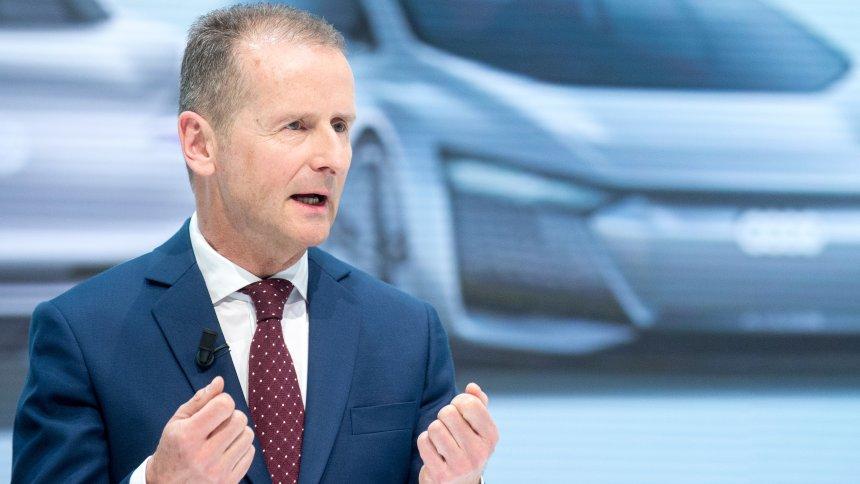 Šef VW: Nemačka gubi lidersku poziciju u automobilskoj industriji