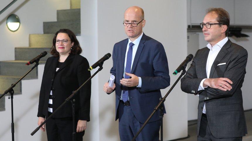 Postignut sporazum u smislu izbegavanja zabrane dizela u Nemačkoj