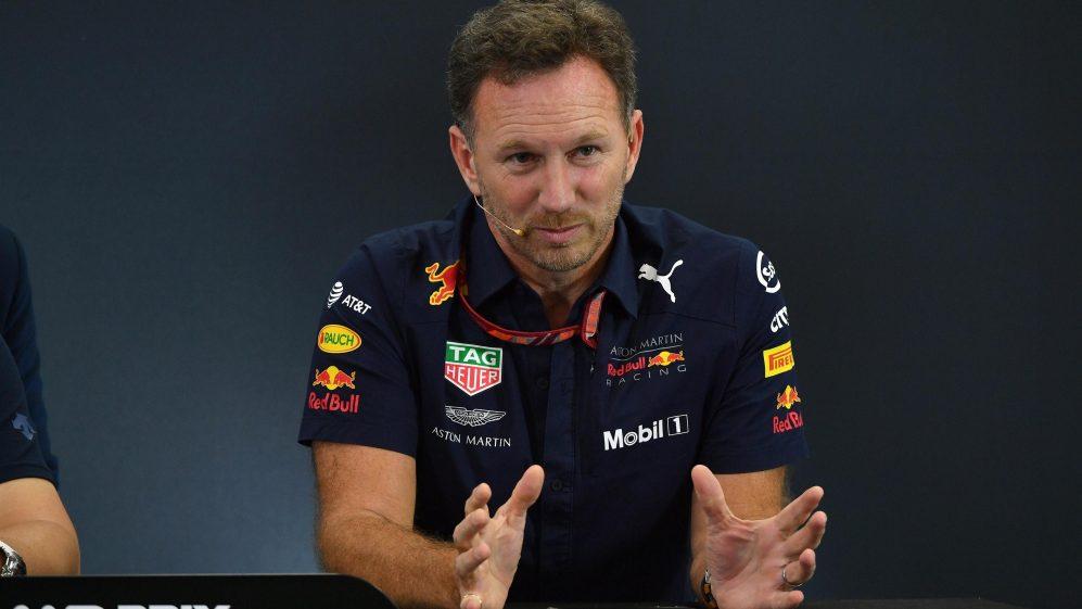 Red Bull oduševljen Hondinim agregatom
