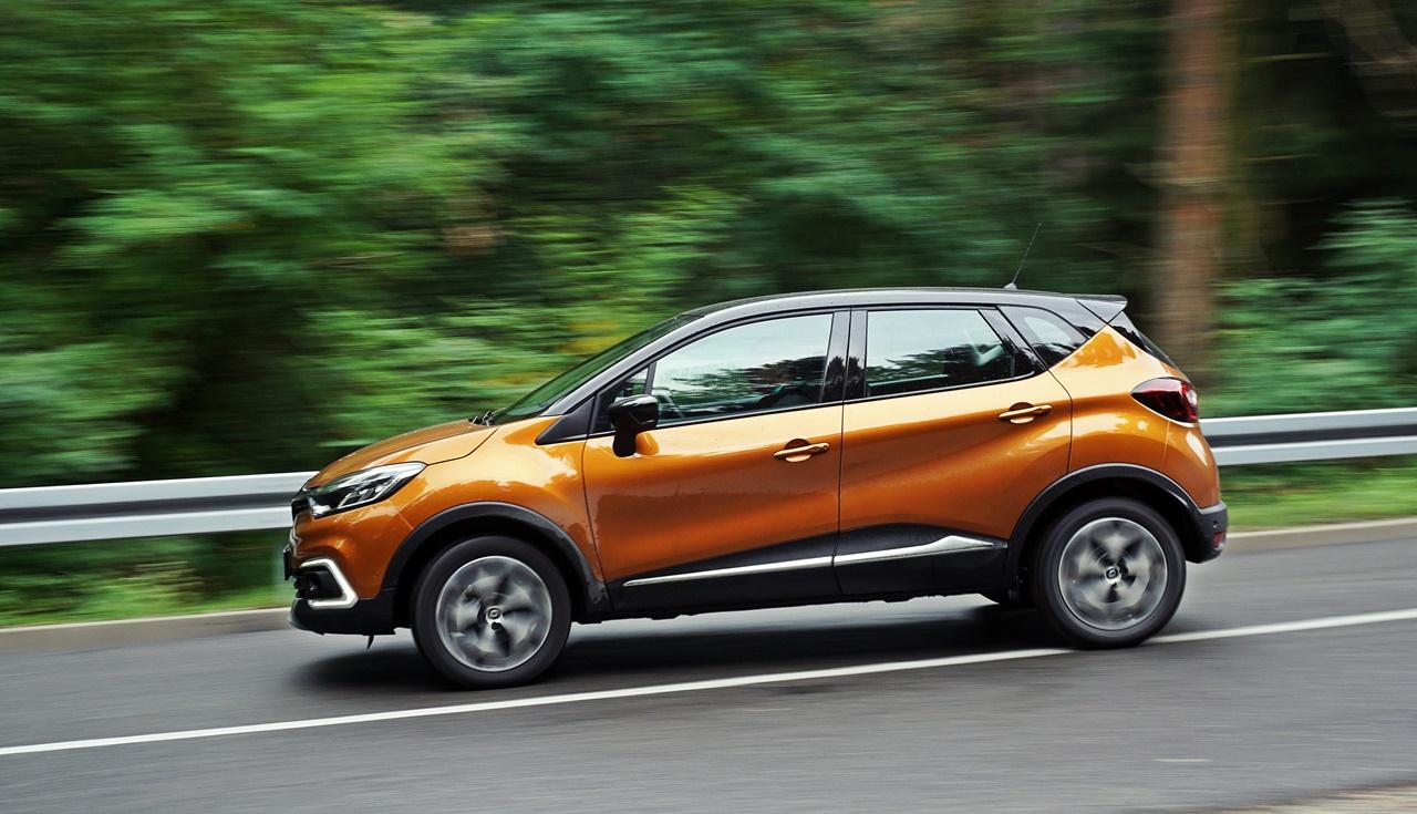 Renault: Clio, Megane i Captur od 2020. godine kao hibridi