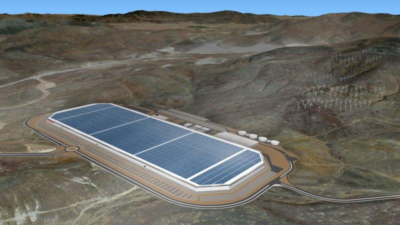 Tesla se sprema za fabriku u Kini