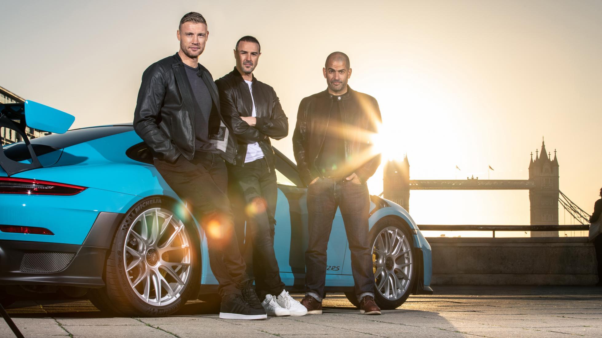 Britanci nezadovoljni novim voditeljima Top Geara