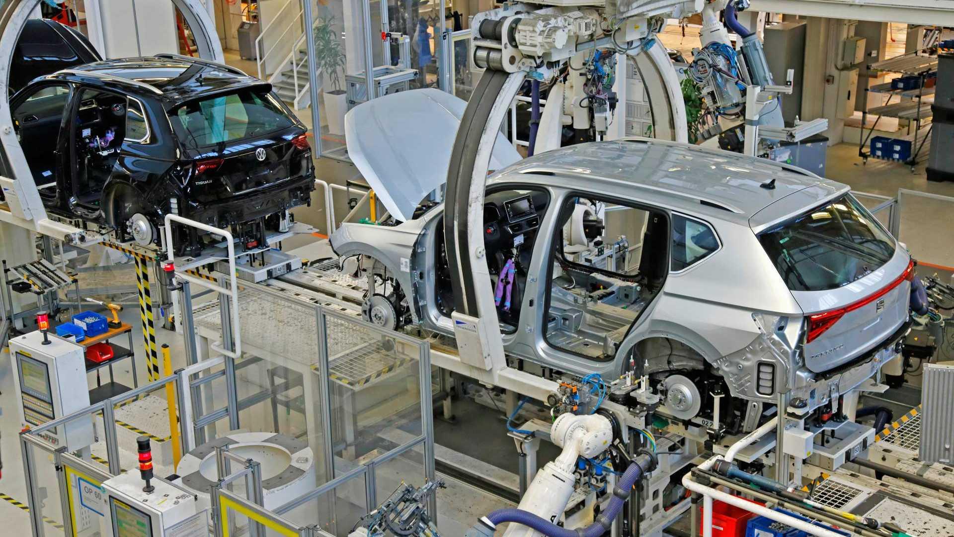 Prvi model Seata u istoriji koji će se sklapati u pogonima VW-a