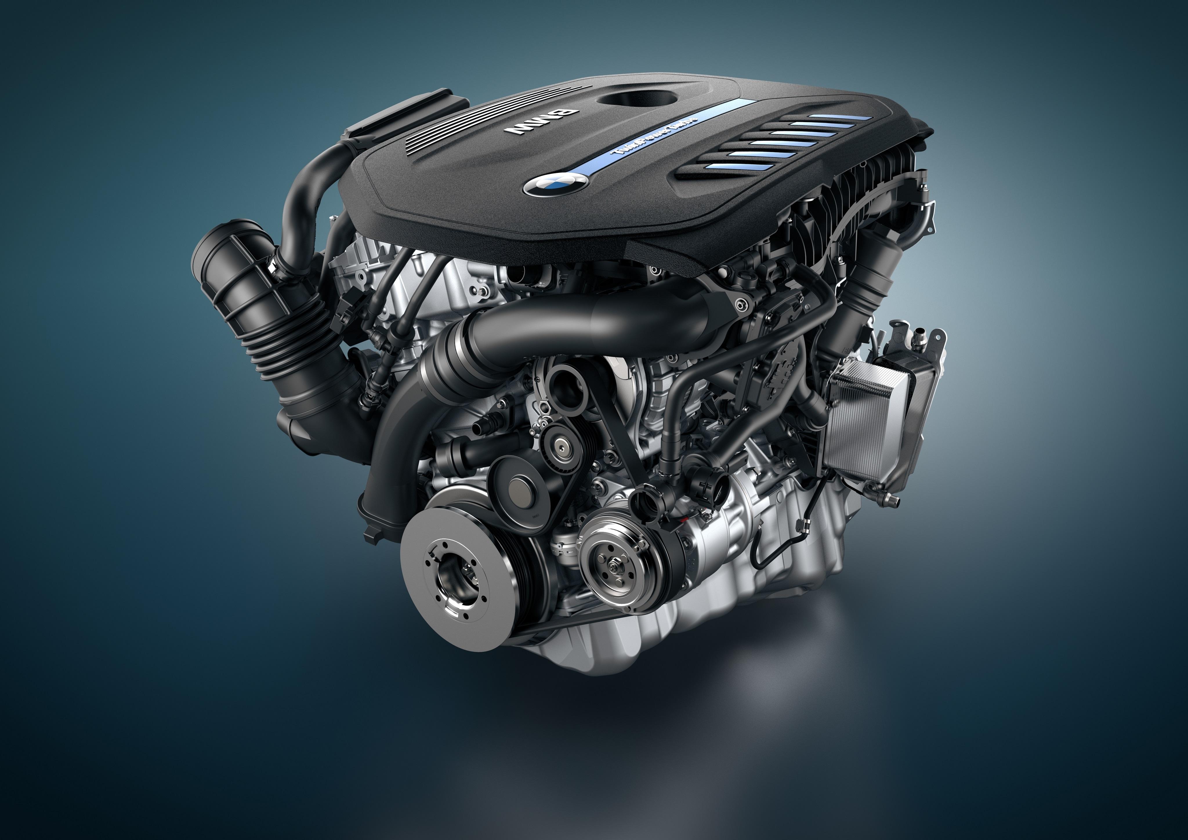 BMW unapredio redni šestocilindraš – ide do 388 ks