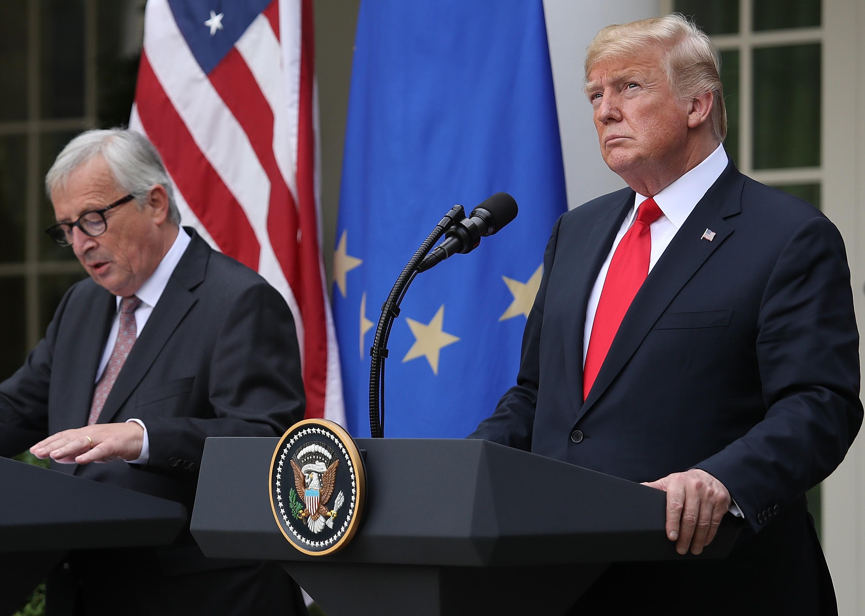 Carinsko primirje između EU i SAD će očigledno biti kratkog daha