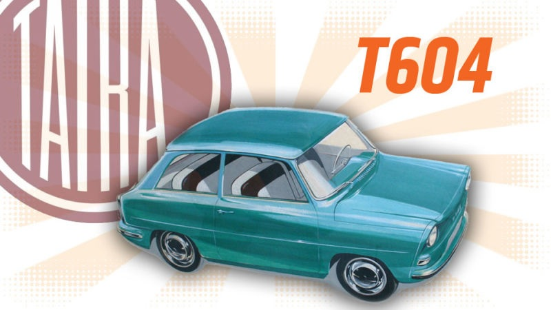 Zanimljivost dana: Da li je Tatra razvila model Zaporožec?