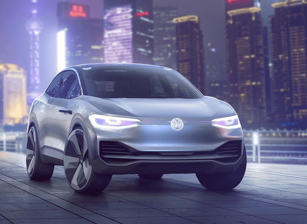 Volkswagen priprema električni krosover po ceni od 18.000 evra