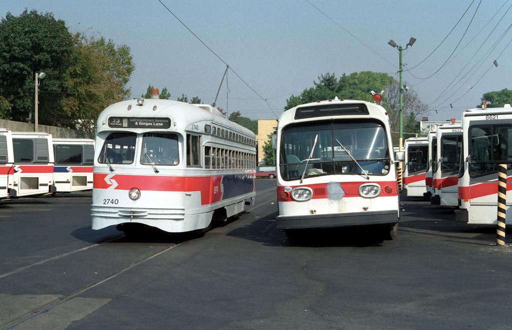 Zanimljivost dana: Da li je General Motors uništio tramvajsku industriju?