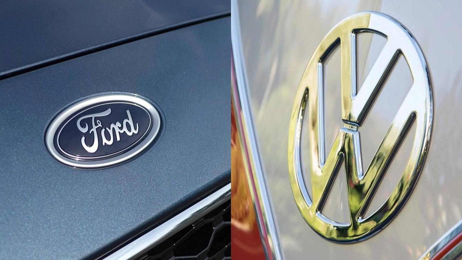 VW i Ford u pregovorima oko saradnje u oblasti autonomne vožnje i električnih vozila