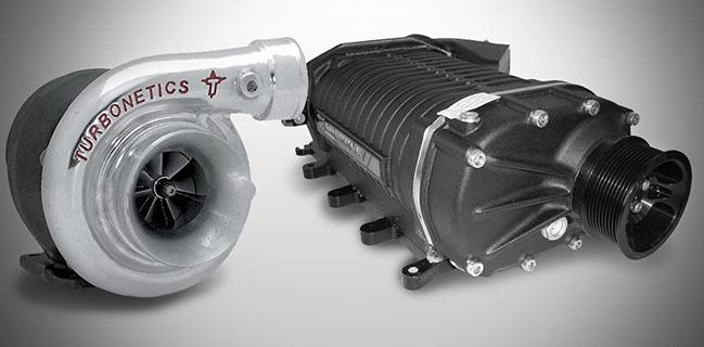 Da li je turbo pobedio kompresor?