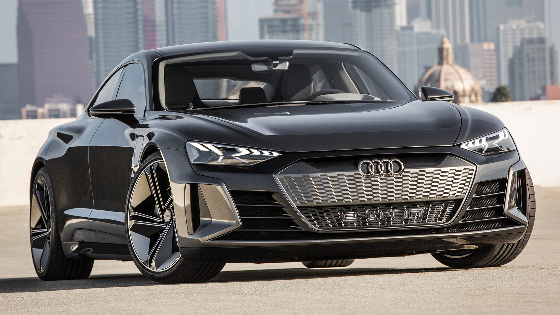 Direktno poređenje – Audi e-tron GT vs Tesla Model S