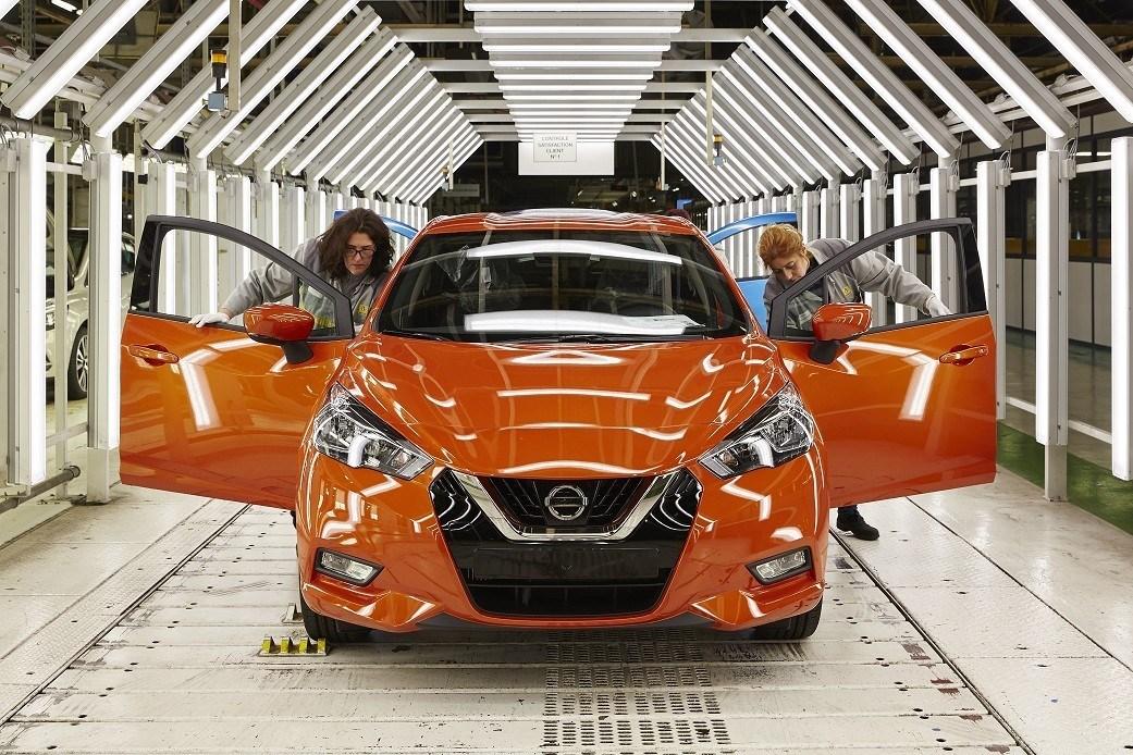 """Nissan se očigledno oseća """"zarobljenim"""" u Evropi"""
