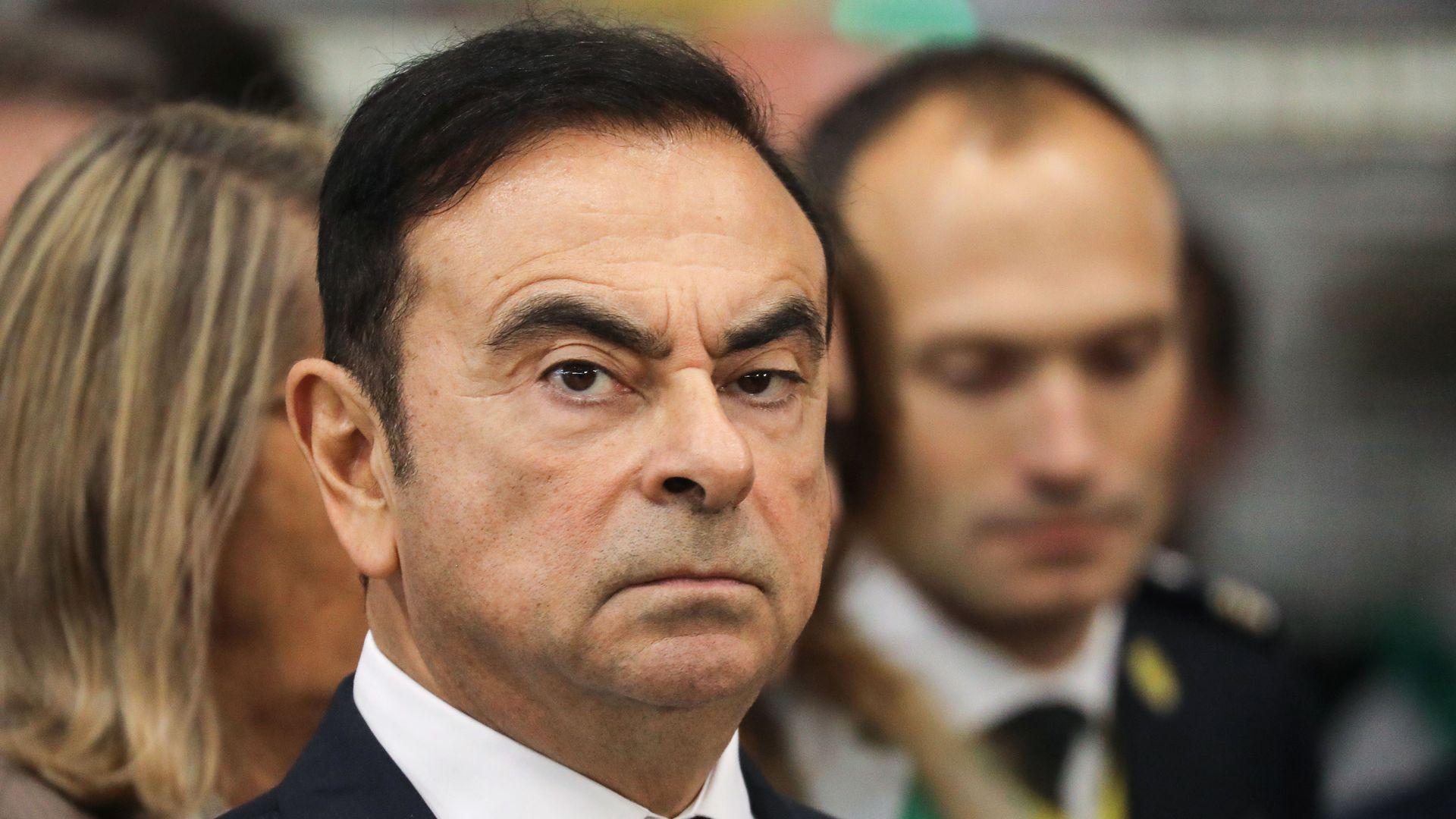 Karlosu Gonu preti zatvorska kazna do 10 godina