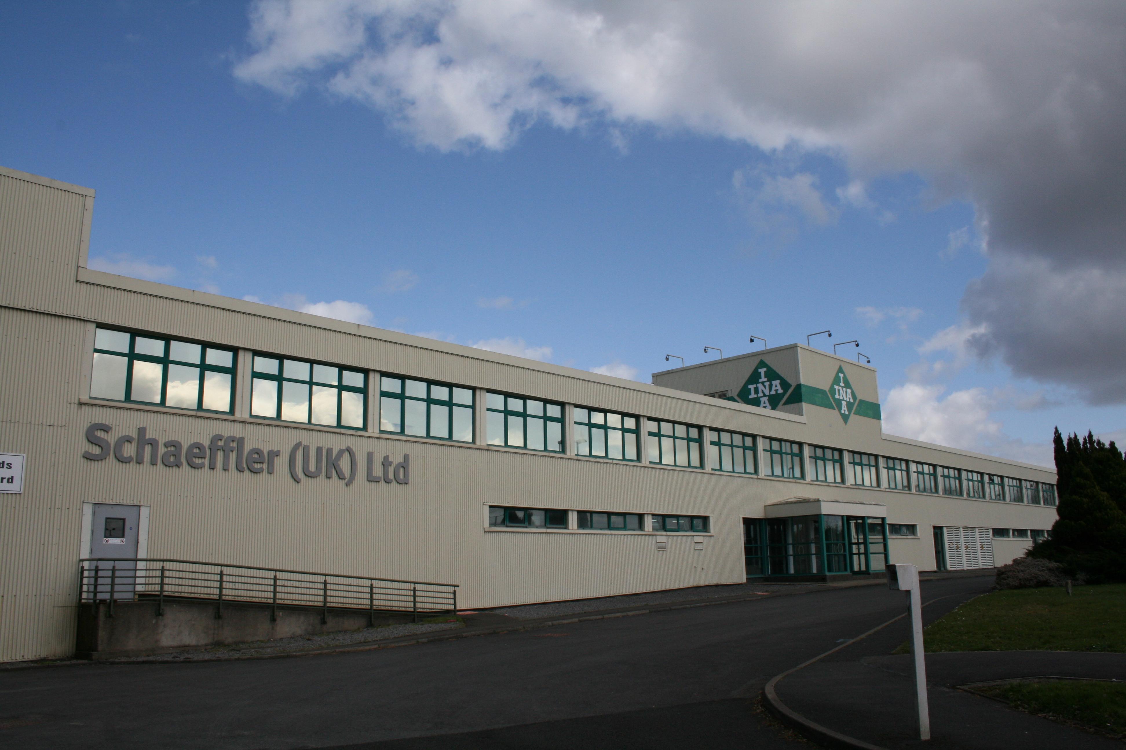 Schaeffler zatvara dve fabrike u Velikoj Britaniji zbog Brexita
