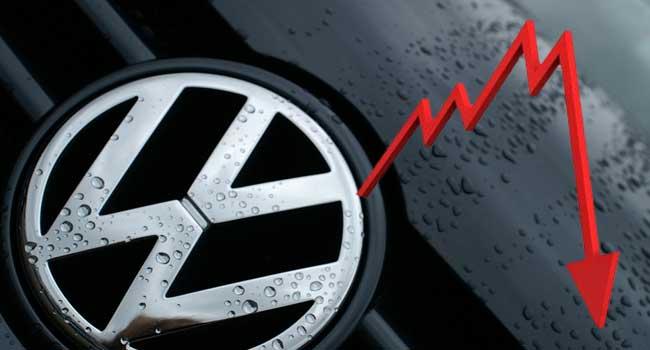 Volkswagenova dobit iz poslovanja na donjoj prognoziranoj margini
