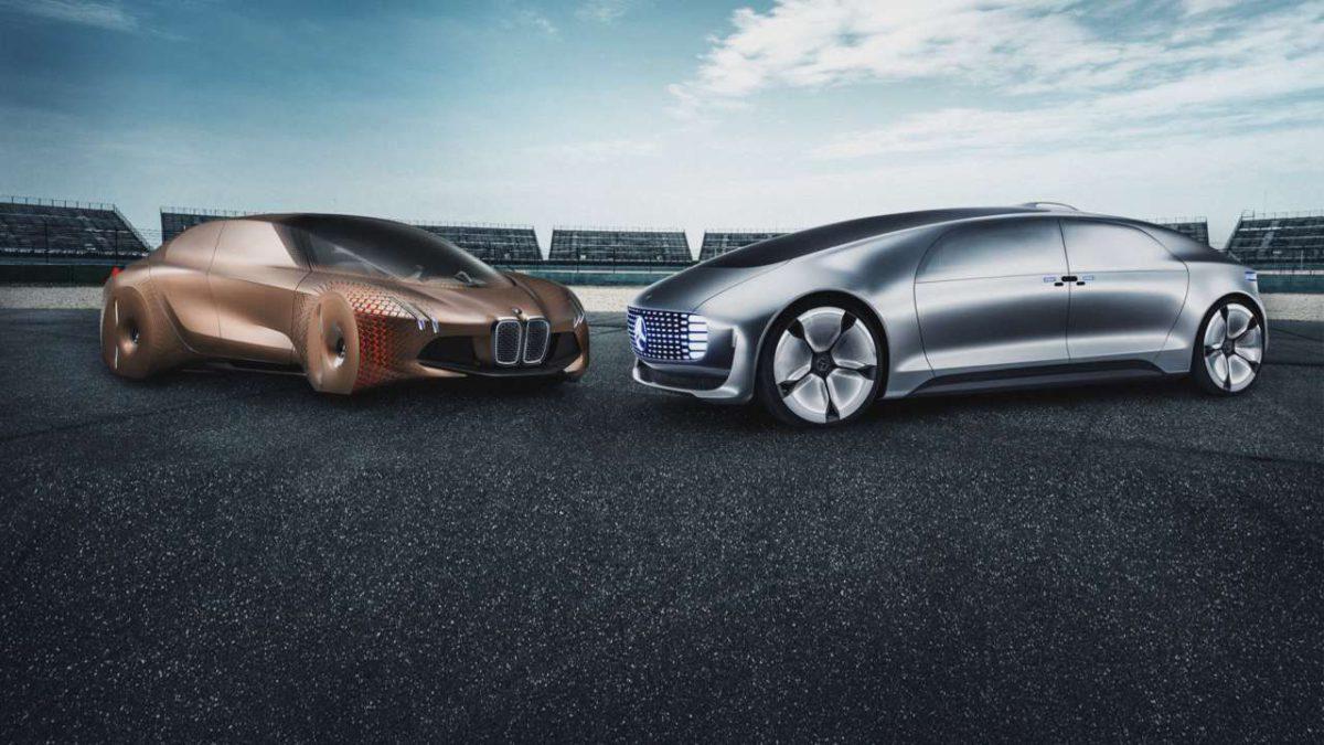 """Daimler i BMW dobili uslovnu dozvolu od EU za zajednički """"car sharing"""" projekat"""