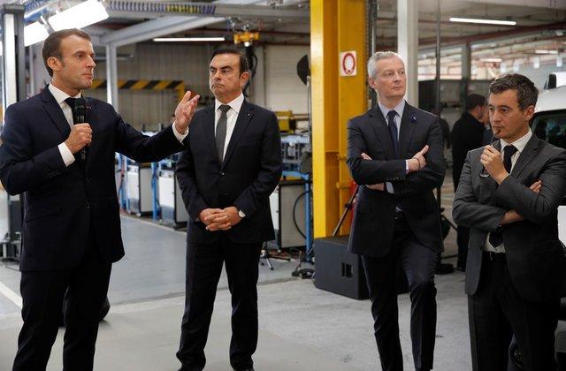 Renault će u fabrikama u Francuskoj proizvoditi Nissanove i Mitsubishijeve vanove