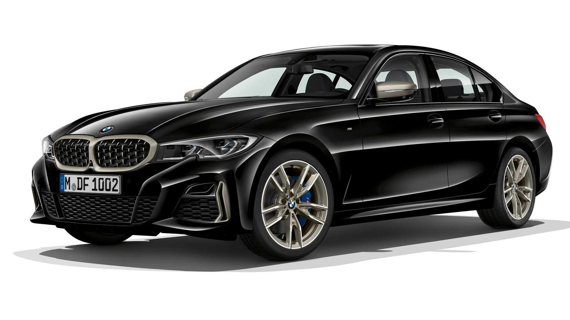 Šta znamo o BMW-u M340i pred premijeru u Los Anđelesu (GALERIJA)