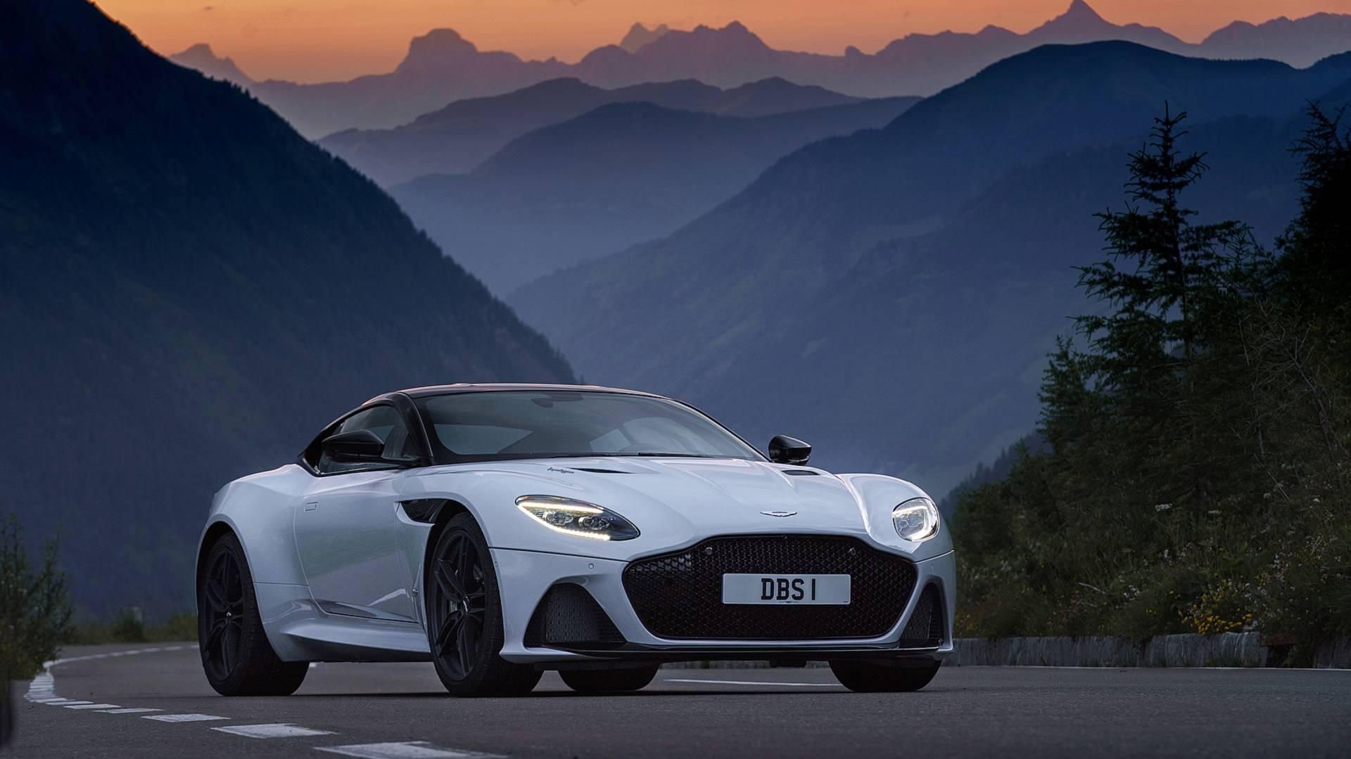 Šef Aston Martina veruje da će troškovi razvoja autonomne vožnje dovesti do još udruživanja automobilskih proizvođača