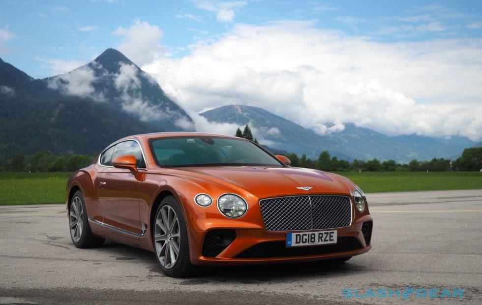 Bentley pred katastrofom zbog WLTP-a