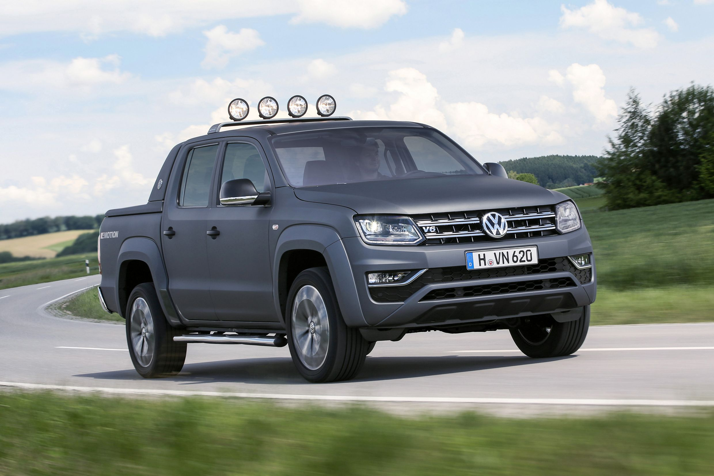 Ima li bolje reklame od zabranjene? Volkswagen Amarok (VIDEO)
