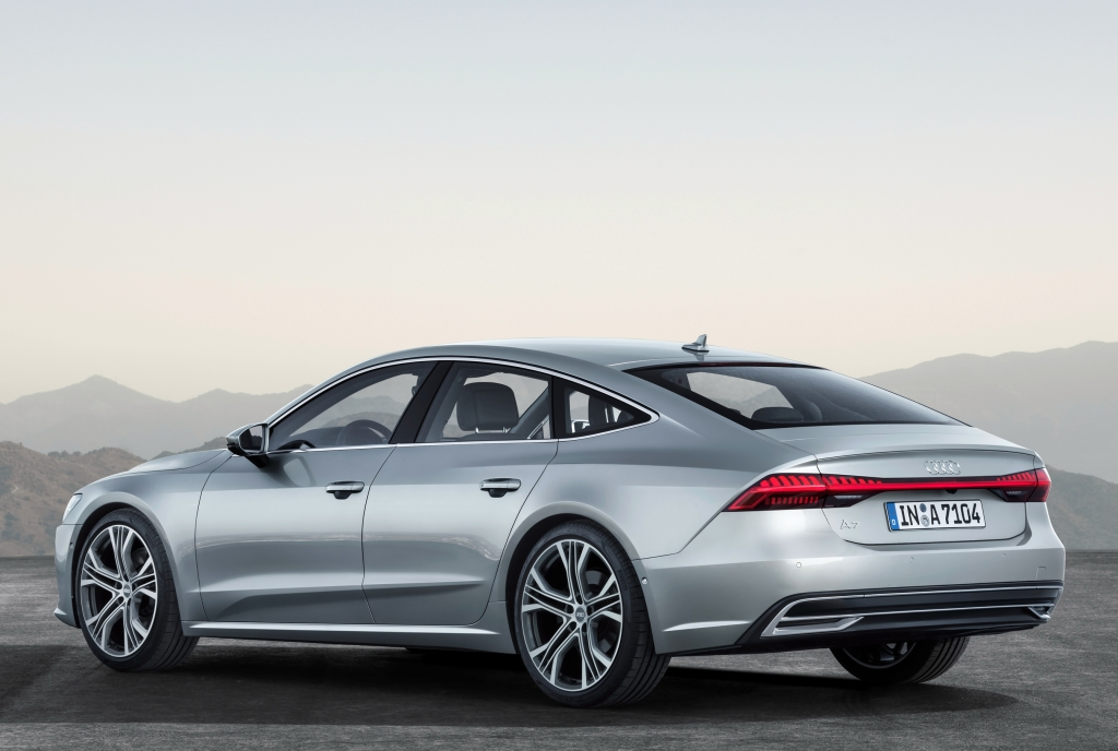 Audi: Kupci ne žele više da čekaju na isporuke individualizovanih primeraka