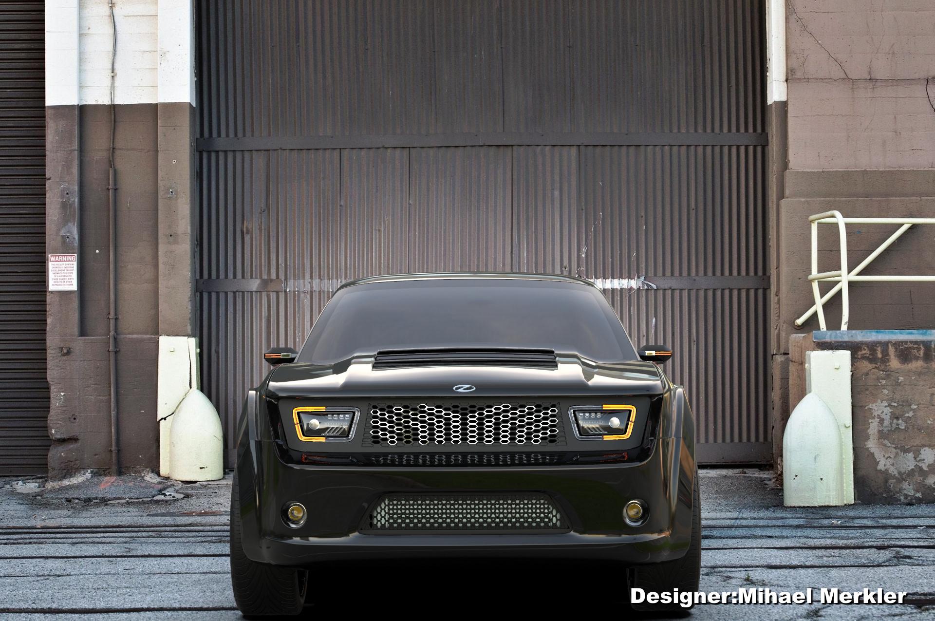 Yugo GT 5000 koncept – naslednik kakvog nismo očekivali