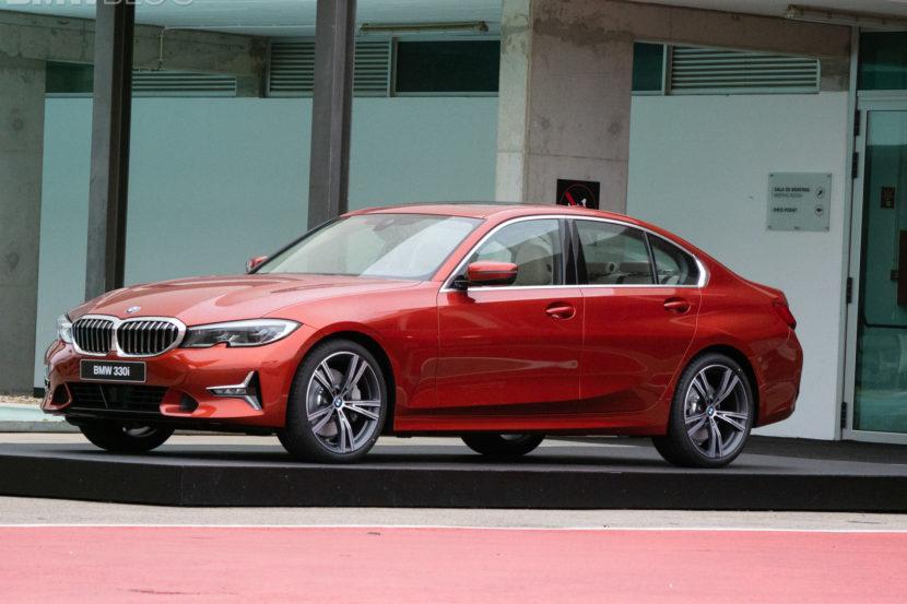 "BMW odbacuje dizajnerski stil ""ruske babuške"""