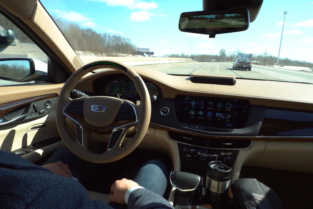 Istraživanje: Sistemi asistencije vozaču čine njegove reakcije tri puta sporijim!