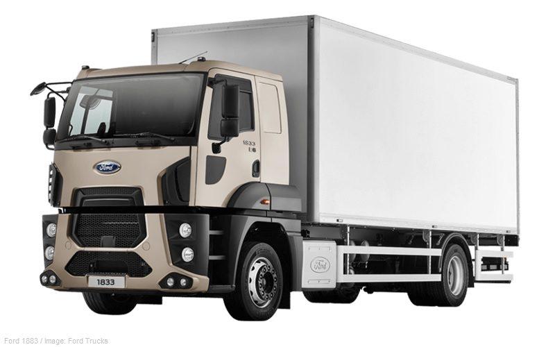 Počela proizvodnja novih modela Fordovih kamiona u Rusiji