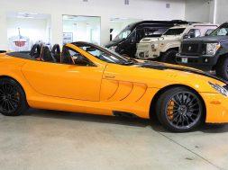Mercedes-SLR-722S-Roadster-McLaren-Edition-9