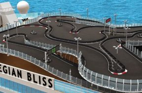 New-cruise-ship-has-largest-kart-track-at-sea-news