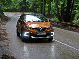 Renault Captur AR