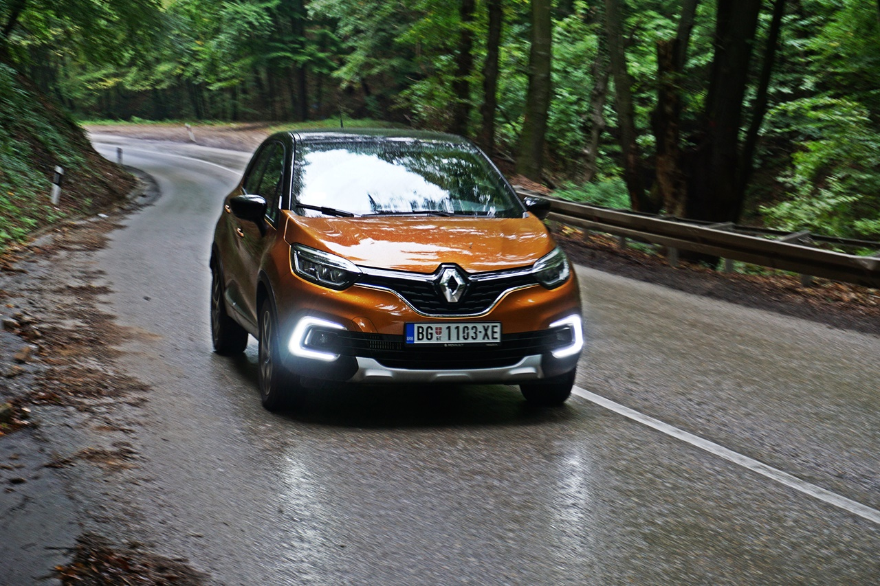Renault planira još jedan SUV u B segmentu